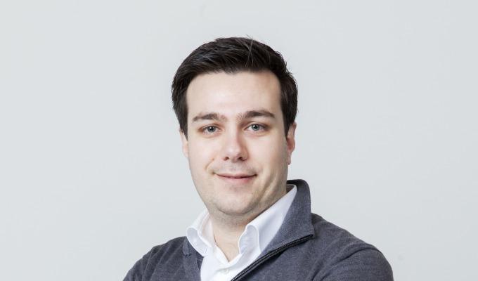 """Matthias Wielinga: """"Twente is een hele fijne plek om op te groeien""""."""
