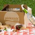 Picknickbox Christoffel's