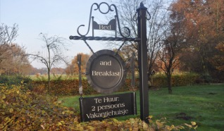 Twentebedandbreakfast