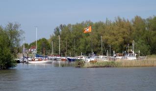 Jachthaven 't Balkengat