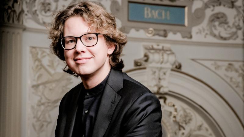 Hannes Minnaar - Goldberg Variations van Bach