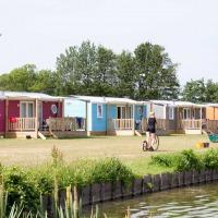 Vakantiepark en camping de Agnietenberg - Zwolle