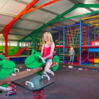indoor speeltuin camping de Noetselerberg