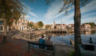 Giethoorn - Blokzijl