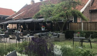 Restaurant de Oude Apotheek