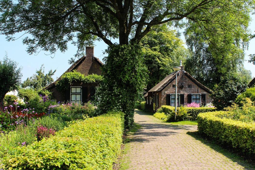 Besucherzentrum De Wieden