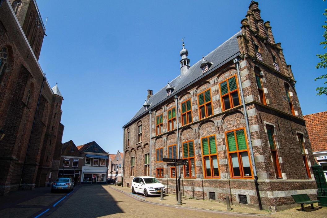 Olde Stad Uus Hasselt