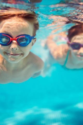 De 6 leukste zwembaden in Salland
