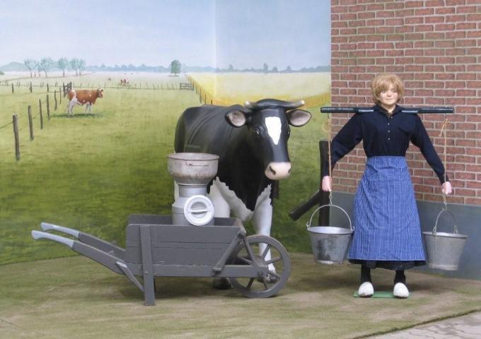 Leuk en leerzaam uitje: bezoek één van de 5 museumboerderijen van Salland