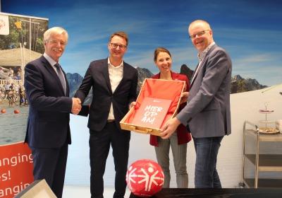 Twente wint de strijd om de Special Olympics Nationale Spelen 2022!