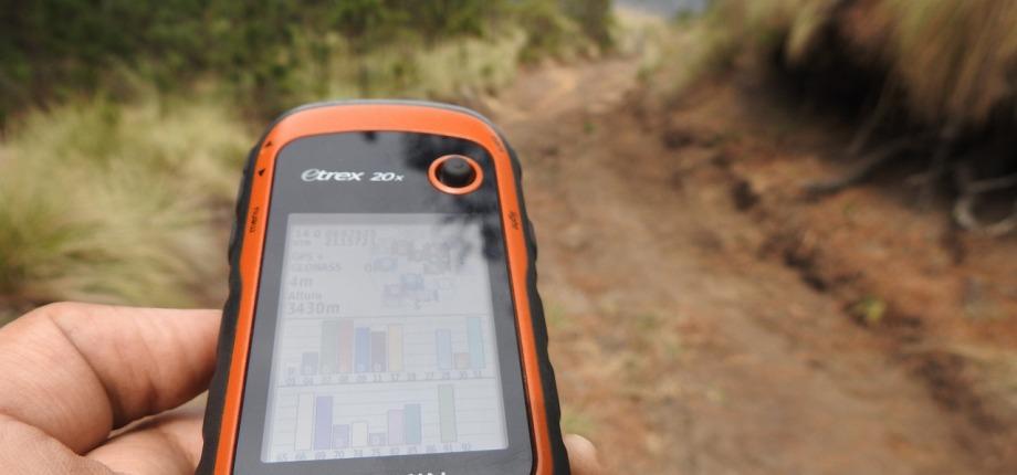 GPS-ontvanger