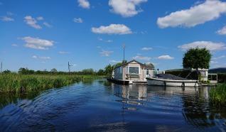 Camping en Jachthaven de Wanepe