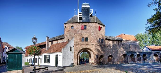 Historische Hanzestad Harderwijk