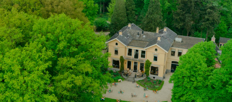 Wellness Hotel Gaia - Deventer