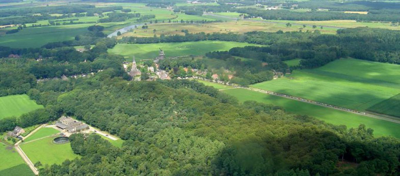 Landgoed Vilsteren - Ommen