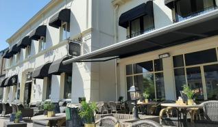 Hotel Brasserie de Zwaan