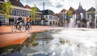 Steenwijk en het hoog land