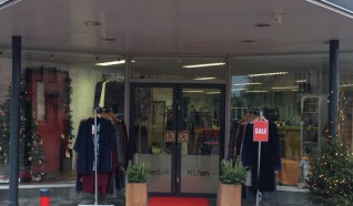 Boutique KiJan