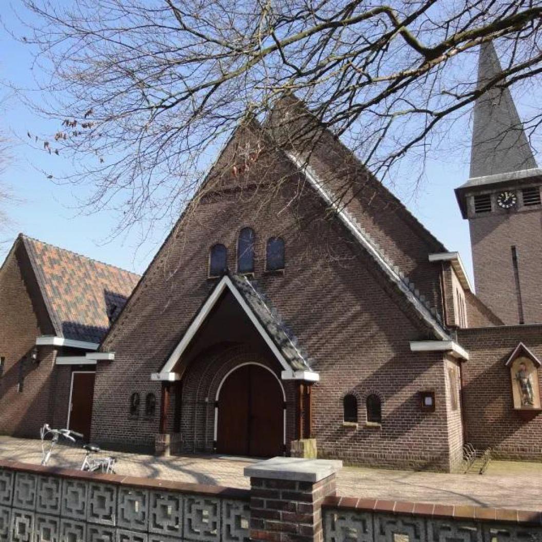 RK Kerk H. Pancratius