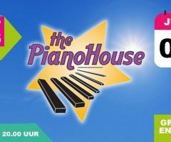 The Pianohouse in 't Trefhuus Overdinkel