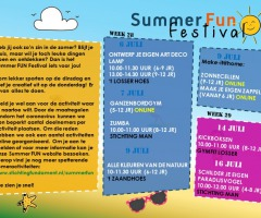 Summer Sun Festival