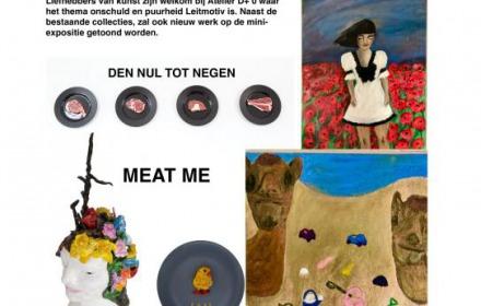 Tussen Kunst en Kits