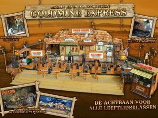 Goldmine Express