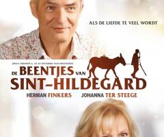 De Beentjes van Sint-Hildegard