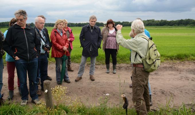 Landschap Overijssel opent per 1 juli bezoekerscentra en start weer met kleinschalige activiteiten!