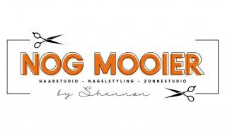 Nog Mooier by Shannon