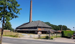 Stiftung Steinfabrik  De Werklust