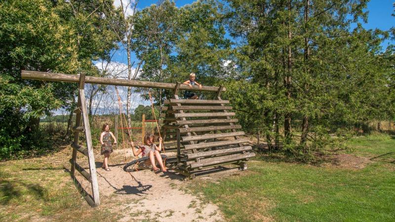 Gruppenunterkunft De Ossenkamp