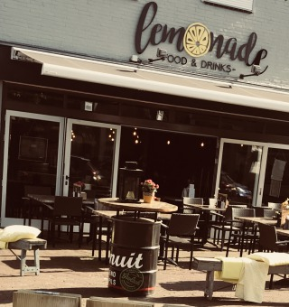 Lemonade - food & drinks