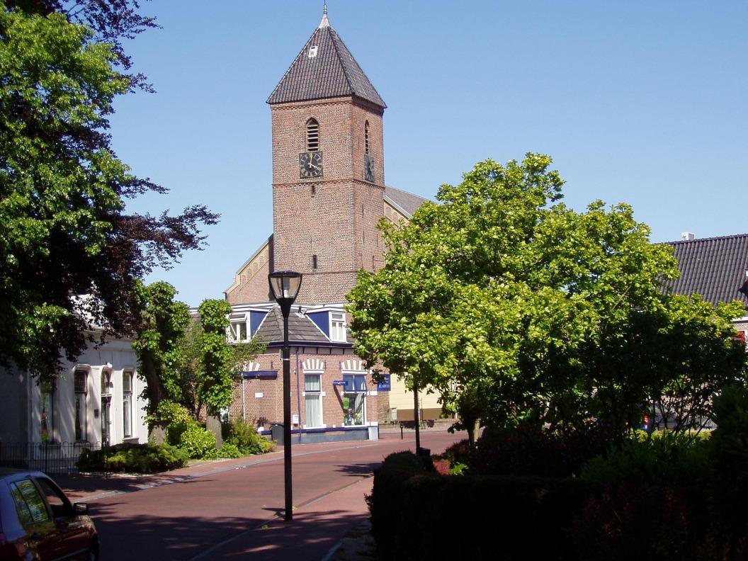Nicolaaskerk Heino