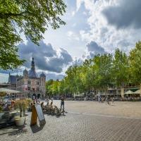 Stadsplein De Brink