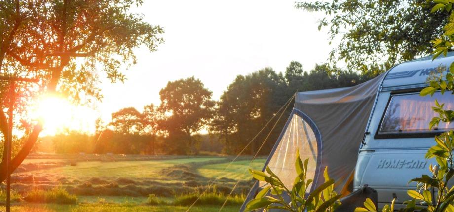 Camping Bij De Bronnen