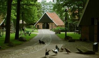 Open Air Museum Ootmarsum
