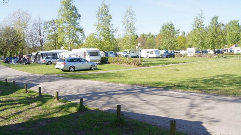 Campingplatz De Twentse Es