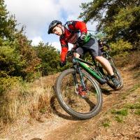 Mountainbike vakantie Overijssel
