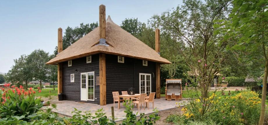 De Langenberg - Vakantiewoning in Rijssen