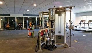 Racket & Fitnesscentrum Steenwijk