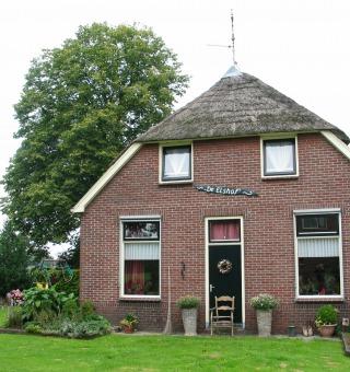 Boerderij De Elshof