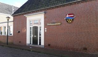 Citymuseum Vollenhove