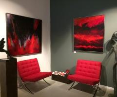 Expositie: bij Uw Gallery