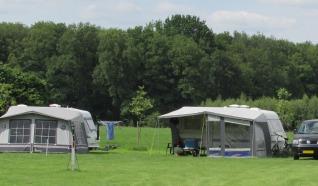 Mini Camping De Dam