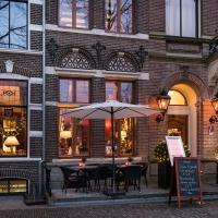 Hotel Restaurant Huis Vermeer