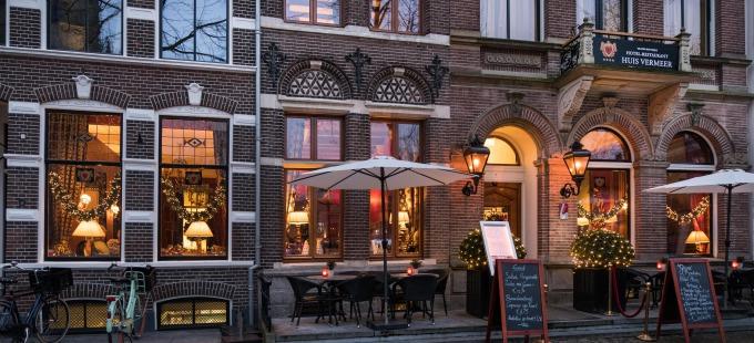 Huis Vermeer