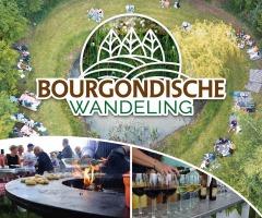 Bourgondische wandeling
