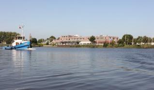 Hotel & Restaurant Zwartewater