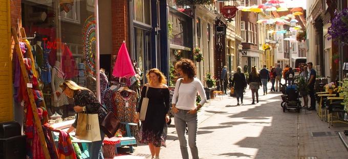 Winkelstad Deventer